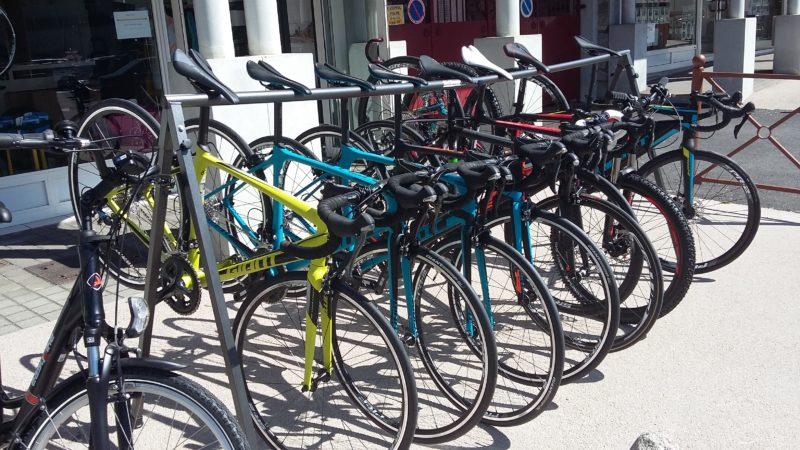 Location de vélo Tourmalet