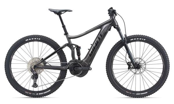 vélo électrique GIANT Stance 1 pro